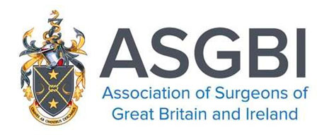 Logo of the Association of Surgeons of Great Britain and Ireland