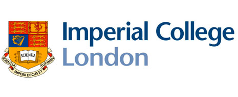 Logo of Imperial College London